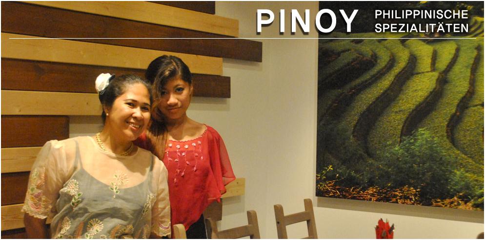 Pinoy Restaurant